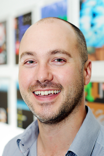 Oli Madgett to Talk at Future of Broadcasting Conference, 28 June