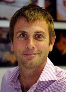Paul Whitehead